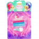 Shimmer and Shine hair set for children