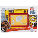 Secret Life of Pets -magnet ...