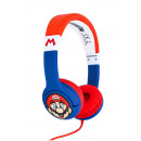 wholesale Telephone: Super Mario Headphones Junior