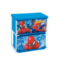 mayorista Decoración: Spiderman Estante de almacenamiento de cajones