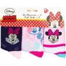 Minnie 3 csomag zokni