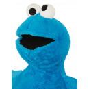 Sesame Street Plush Cookie Monster 100 cm
