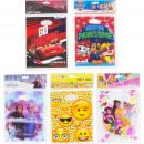 wholesale Party Items:Disney Party Bags