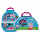 Peppa Pig drawing case