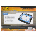 Star Wars magnetic scribbler