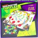 Teknősök Pizza Spin.