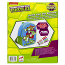 wholesale Bags: Turtles colour your own backpack