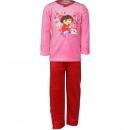 Dora pizsama velúr