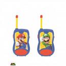 mayorista Mobiliario y accesorios oficina y comercio: Walkie-talkies de Super Mario