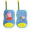 Großhandel Geschäftsausstattung:Peppa Pig Walkie-Talkies