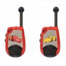 mayorista Mobiliario y accesorios oficina y comercio: CarsDisney Walkie-talkies digitales con luz ...