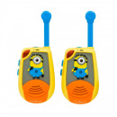wholesale Business Equipment: Minions Digital walkie-talkies with Morse light fu