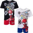 mayorista Artículos con licencia: Spiderman Juego de 2 piezas