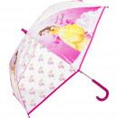 Princess esernyő átlátszó