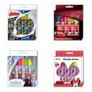 Großhandel Geschenkartikel & Papeterie: Disney Abwaschbare Marker