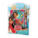 Elena Avalor 2 piece stationery set