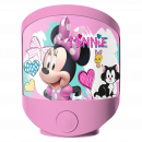 wholesale Others:Minnie night light