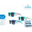 nagyker Licenc termékek:frozenDisneyDisplay napszemüveg