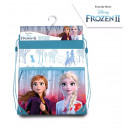 Frozen 2 Disney gym bag Nature 42 cm