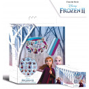Frozen 2 Disney 3 Bracelets with18 charms Forrest