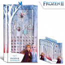 frozen 2 Disney jewelry set