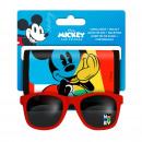 Mickey wallet + sunglasses