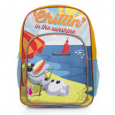 wholesale Licensed Products: Frozen Disney backpack Chilling in the sunshine 40
