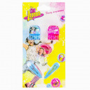 Soy Luna hair set with fancy accessories