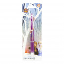 frozen 2 Disney Stift 4 Farben