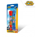 Super Wings zaklamp pen