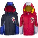 nagyker Licenc termékek:Angry Birds téli kabát