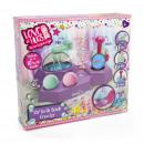 wholesale Gifts & Stationery: XOXO DIY Bath Bomb Station