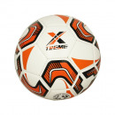 wholesale Balls & Rackets: Football semi-leather orange