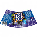 TRi TOP sirop cassis 600ml