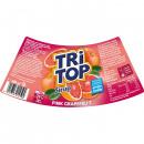 TRi TOP szirup Pink Grapefruit 600ml