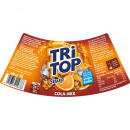 TRi TOP Mélange Sirop Orange-Cola 600ml