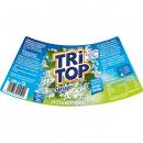 TRi TOP szirup bodza 600ml