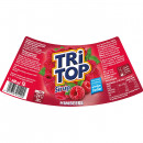 TRi TOP sirop framboise 600ml