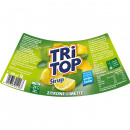 Sciroppo TRi TOP limone-lime 600ml