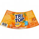 TRi TOP szirup narancs-mandarin 600ml