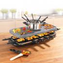 wholesale Kitchen Electrical Appliances: GOURMETmaxx Raclette & Fondue Set ...
