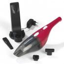 hurtownia Komputer & telekomunikacja: Akumulatorowy odkurzacz ręczny CLEANmaxx 2 w 1 3,7
