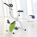Rower treningowy VITALmaxx rower treningowy biały