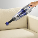 Aspirateur à main sans fil CLEANmaxx 2en1 4.8V