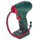 wholesale Machinery: EASYmaxx air compressor Mobil 12V green / red