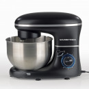 wholesale Microwave & Baking Oven: GOURMETmaxx kitchen machine 1500W black