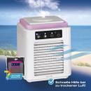 Climatiseur EASYmaxx 3en1 10W blanc