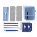 CLEANmaxx Comfort Mop Smart 7,5l bleu