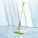 CLEANmaxx mopa en spray flexible verde lima