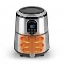 GOURMETmaxx hot air fryer digital 2.7l 1500W